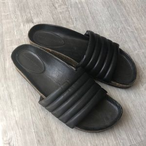 Zara Slide Sandals